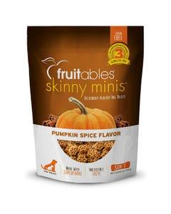 Fruitables Skinny Minis - Pumpkin Spice