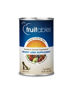 Fruitables Weight Loss Supplement