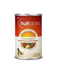Fruitables Pumpkin SuperBlend Digestive Supplement