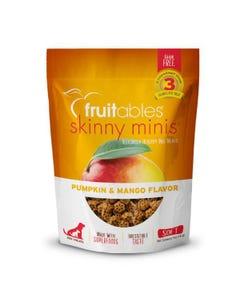 Fruitables Skinny Minis - Pumpkin & Mango