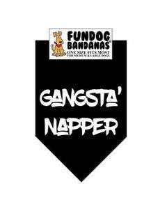 FunDog Gangsta Napper Bandana