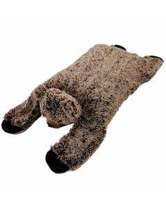 Ruff & Whiskerz FurSkinz Blanket Bed - Bear