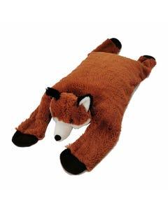 Ruff & Whiskerz FurSkinz Blanket Bed - Fox
