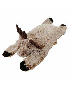 Ruff & Whiskerz FurSkinz Blanket Bed - Moose