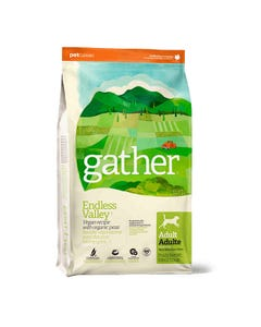 Gather Endless Valley - Vegan Recipe for Dogs