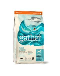 Gather Wild Ocean - Line-Caught Cod Recipe