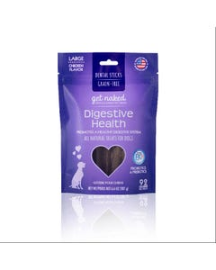 Get Naked Digestive Health Dental Sticks