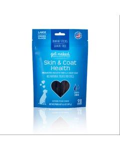 Get Naked Skin & Coat Health Dental Sticks