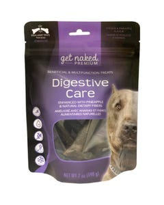 Get Naked Premium Digestive Care Dog Treats