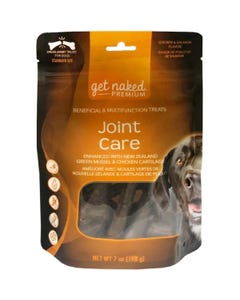 Get Naked Premium Joint Care Dog Treats