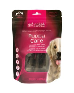 Get Naked Premium Puppy Care Dog Treats