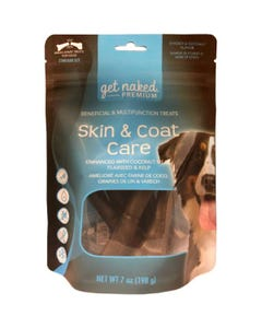 Get Naked Premium Skin & Coat Care Dog Treats