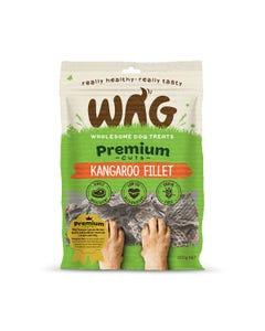 Get WAG Kangaroo Fillet