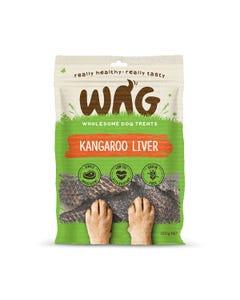 Get WAG Kangaroo Liver