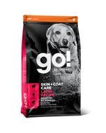 Go! Solutions Skin + Coat Care Lamb Recipe