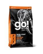 Go! Solutions Skin + Coat Care Salmon Recipe
