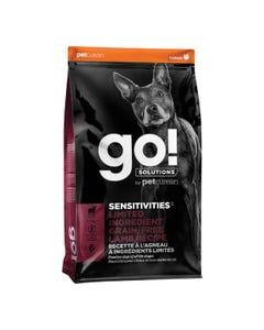 Go! Solutions Sensitivities - Limited Ingredient Grain-Free Lamb Recipe