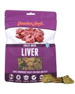 Grandma Lucy's Freeze-Dried Liver Treats