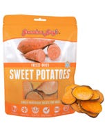 Grandma Lucy's Freeze-Dried Sweet Potato Treats