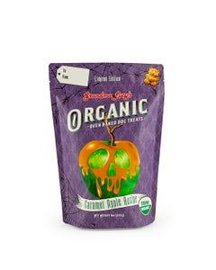 Grandma Lucy's Limited Edition Organic Caramel Apple Recipe Oven-Baked Dog Treats