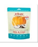 Grandma Lucy's Skin & Coat Support Pumpkin Pouch Supplement