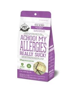 The Granville Island Pet Treatery - Achoo! My Allergies Really Suck!