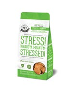 The Granville Island Pet Treatery - Stress! Whaddya Mean I'm Stressed! Dog Treats