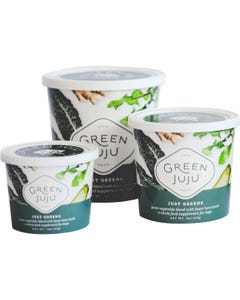 Green Juju Just Greens Food Supplement for Dogs