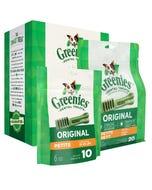 Greenies Dental Chews - Petite