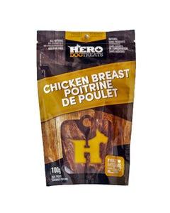 Hero Dog Treats - Chicken Breast