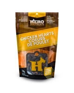 Hero Dog Treats - Chicken Hearts