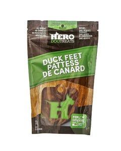 Hero Dog Treats - Duck Feet