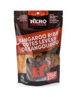 Hero Dog Treats - Kangaroo Ribs