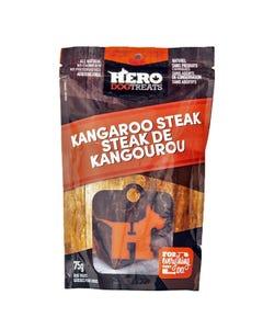 Hero Dog Treats - Kangaroo Steak