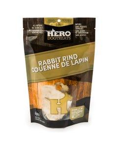 Hero Dog Treats - Rabbit Rind