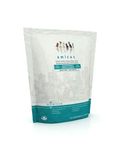 Horizon Amicus Small Breed All Life Stages Dog Food - Salmon Recipe