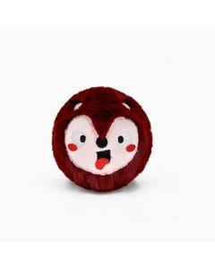 HugSmart Zoo Ball - Fox
