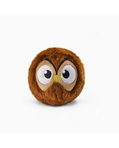 HugSmart Zoo Ball - Owl