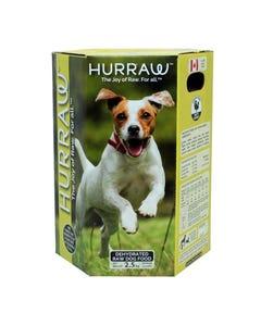 Hurraw Dehydrated Raw Dog Food - Tasty Turkey - 2.5 kg