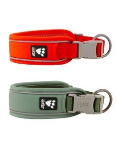 Hurtta Weekend Warrior Eco Collar - Set