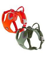 Hurtta Weekend Warrior Eco Harness - Set