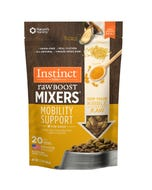 Instinct Raw Boost Mixers Mobility Support