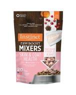 Instinct Raw Boost Mixers Skin & Coat Health