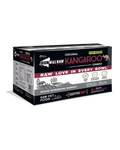 Iron Will Raw Pet Food - Original Kangaroo
