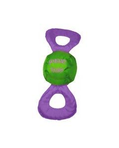Jolly Tug - Purple & Green