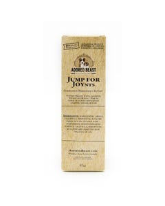 Adored Beast Apothecary Jump for JOYnts Combination Homeopathic Support - Regular Strength