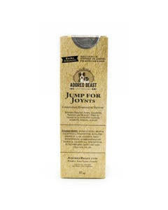 Adored Beast Apothecary Jump for JOYnts Combination Homeopathic Support - Extra Strength
