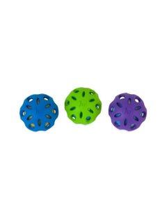 JW Crackle Ball Puppy Toy - Set