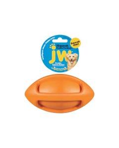 JW iSqueak Funble Football