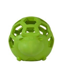 JW Hol-ee Cow Puppy Toy
